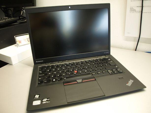 Laptop Lenovo X1 Carbon G1 i7 8GB SSD 240GB FV 23% Windows 10