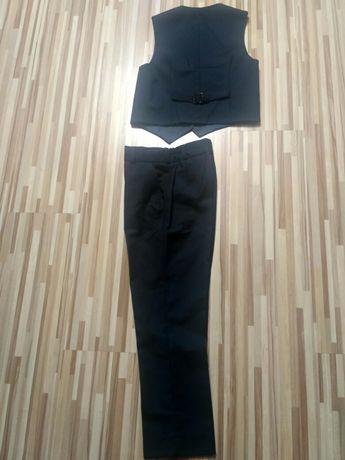 Kamizelka +spodnie