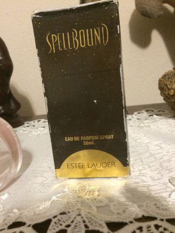 Spellbound Estee lauder 50ml ! najstarsza wersja
