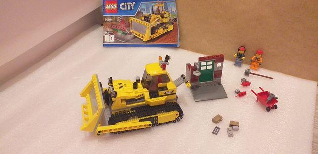 Lego City 60074  .