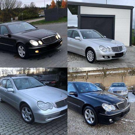 АвтоРазборка Шрот Запчасти Mercedes w211 w203 w221 w212 w164 w220 w163