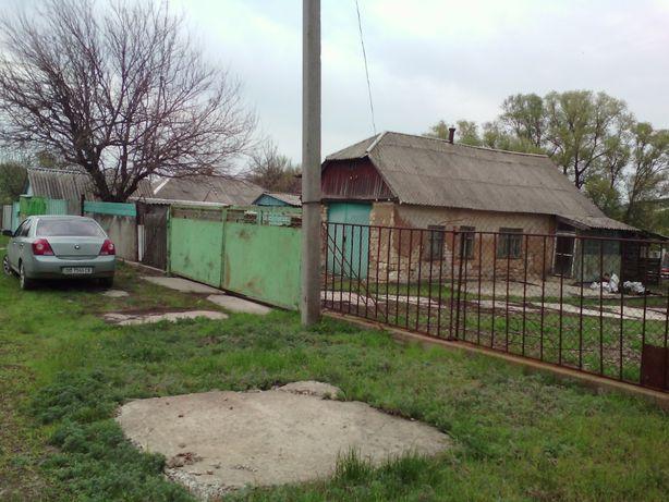Продается дом. Краснодонский р-н, с. Хорошилово(Пархоменко)
