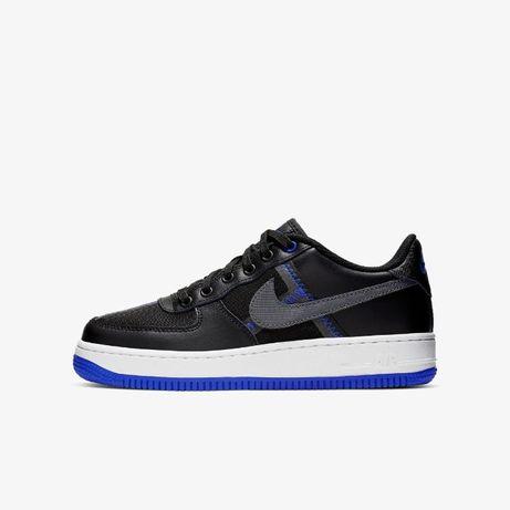 Кроссовки Кеды Nike Air Force 1 React Jordan (40р) Оригинал! -12%