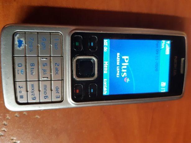 Nokia 6300 bez simlocka