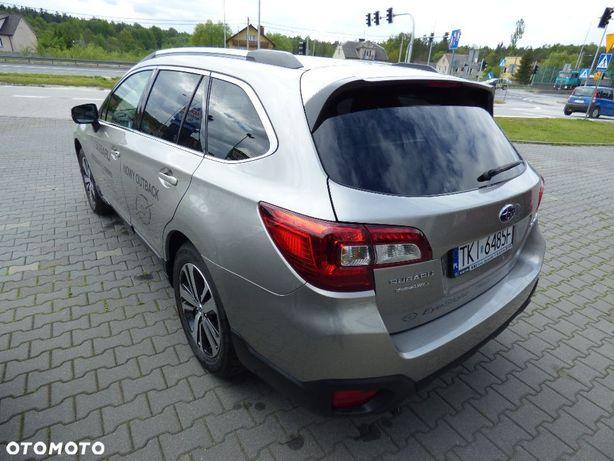 Subaru OUTBACK 2.5 175KM, Autoryzowany salon, RABAT DEMO!