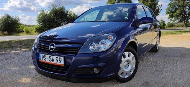 Opel Astra H* 2006rok * 1.6 Benzyna * Igła* Oryginał *