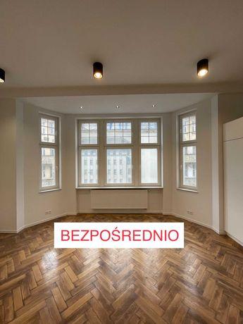 Mieszkanie 39 m2 bezpośrednio ul. Dworcowa 86