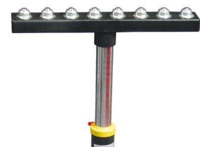 Cavalete / Suporte para apoio do material HOLZMANN 400mm 80 kg