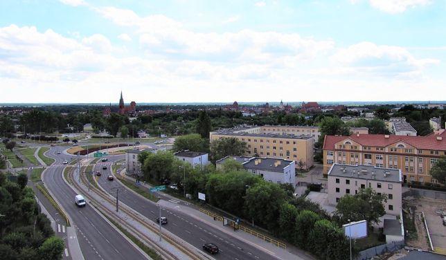 Mieszkanie do wynajęcia - 3 pokoje – 49 m2 - Mokre - Toruń