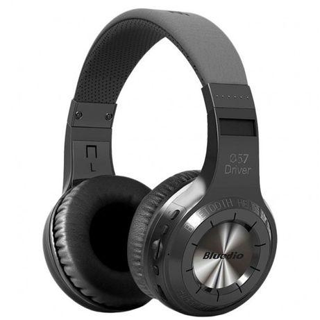 Bluetooth гарнитура Bluedio H+Black
