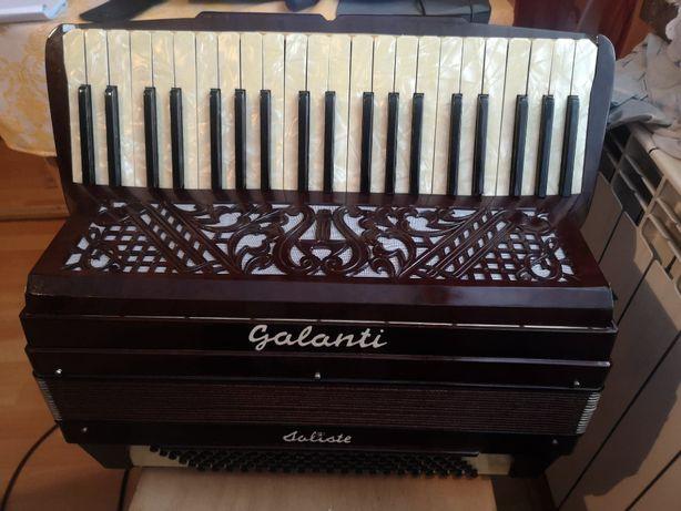Akordeon Galanti