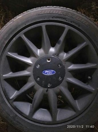 Колеса Форд 4-108 R16