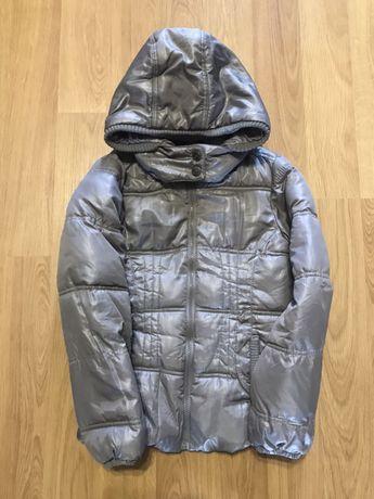 Курточка на зріст134