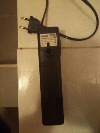 Аквариумный внутренний фильтр Hidom AP-1000L 8W