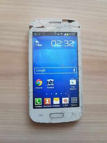 Samsung GT-S7262 DUOS