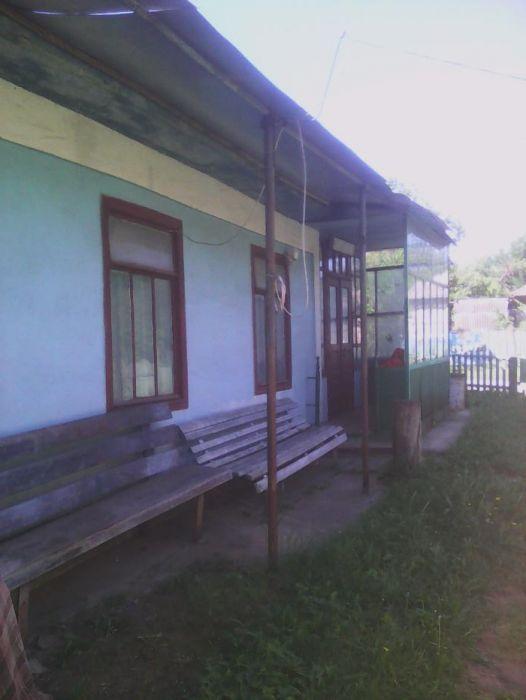 продам дом Саврань Осычки - изображение 1