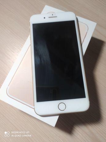 iPhone 7+ , 128г