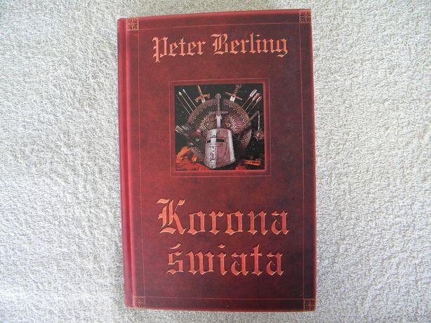 książka korona świata