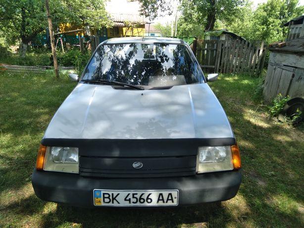 Продам авто Славута 2005