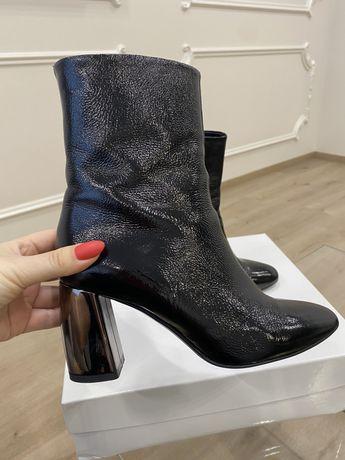 Ботинки Helen Marlen