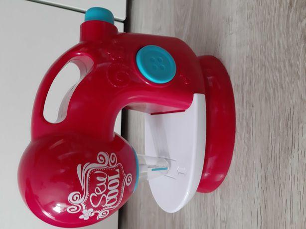Maszyna do szycia sew cool dla dzieci