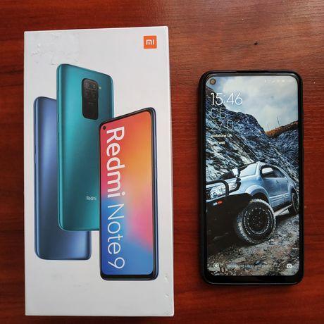 Xiaomi note 9 3 /64gb