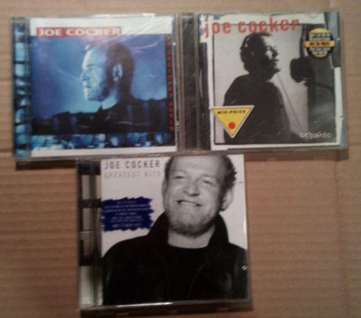 Płyty CD Joe Cocker