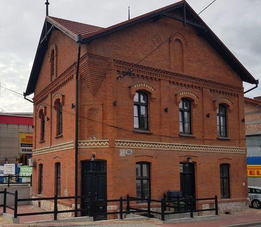 Kraków, Nowa Huta, Kocmyrzowska, Cienista, Bieńczyce Lokal Biurowy