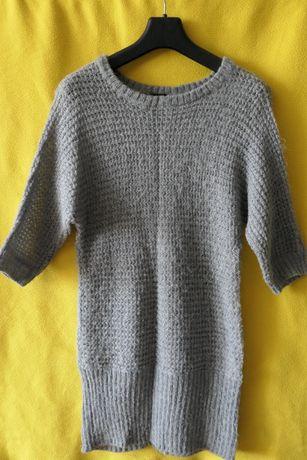 sweter H&M roz 134/140