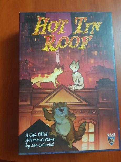 Hot Tin Roof ENG