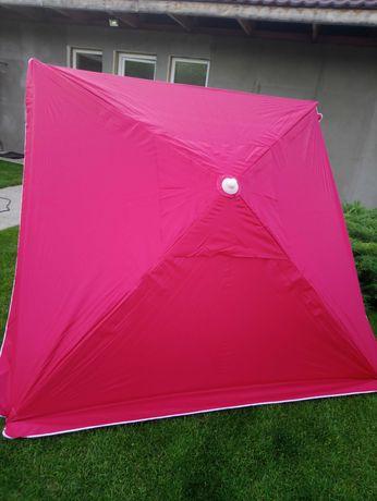 Продам новый торговый зонт с воздушным клапаном
