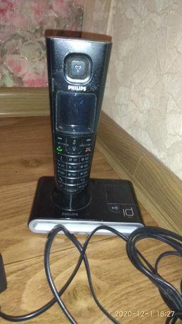 Телефон радио Philips