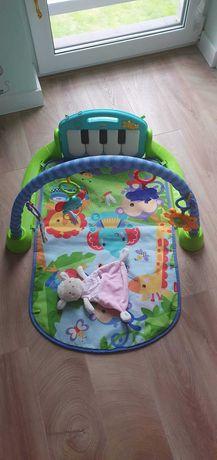 Zabawki i akcesoria dla maluszka!