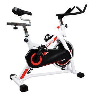 Spinningowy Rower Treningowy inSPORTline JOTA - dwa kolory,