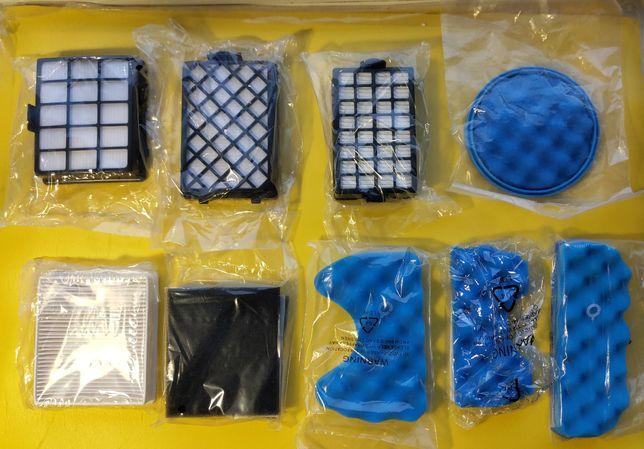 Комплект. Фильтр HEPA для пылесоса Samsung хепа самсунг нера hepa