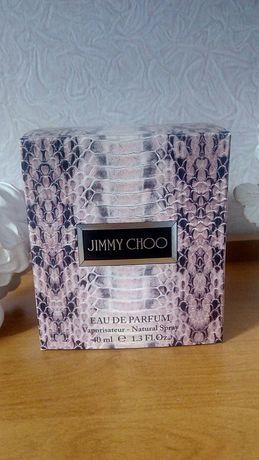 Jimmy Choo Парфюмированная вода