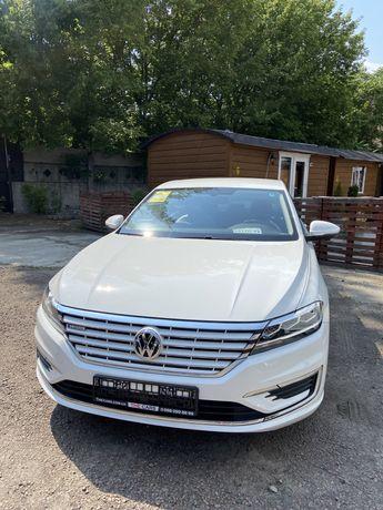 volkswagen e-lavida 39 кВт электромобиль