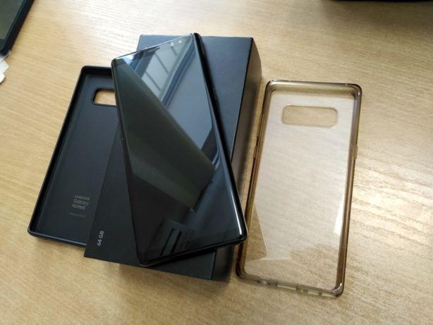 Samsung SM-N950F (GALAXY NOTE 8 64GB) Black