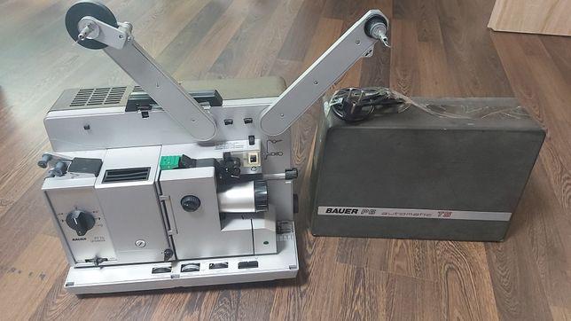 Projektor BAUER P7 TS