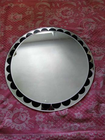 Зеркало круглое 52 см