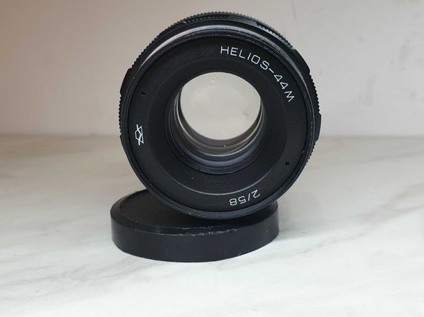 helios-44m 2/58 78' Made in USSR