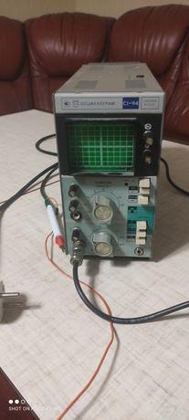 С1-94 осцилограф