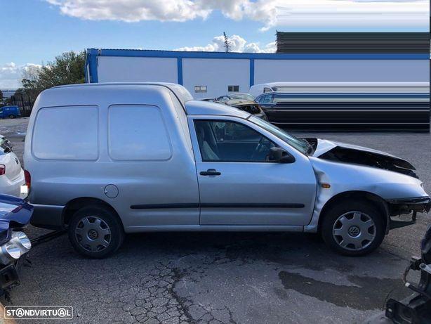 VW Caddy II Van 1.9 SDI de 2001 para peças