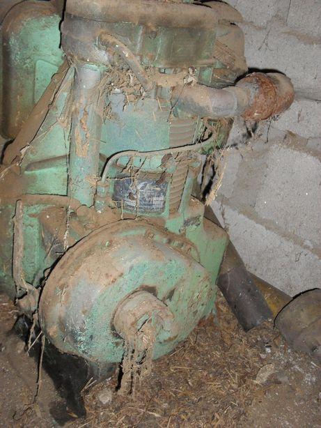 motor ffi reparado