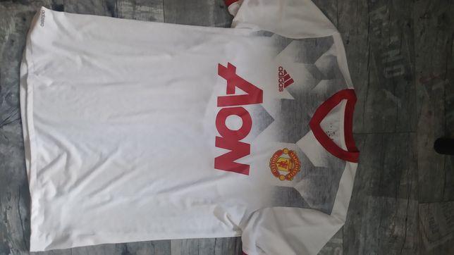 Koszulka Adidas Manchester rozmiar M