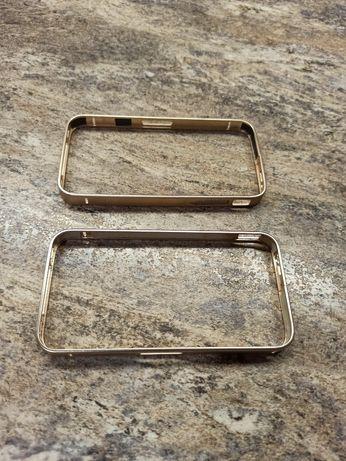 Рамка чехол на корпус iphone 4s