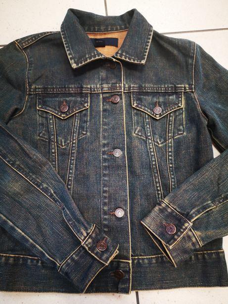 Kurtka jeansowa Gap S