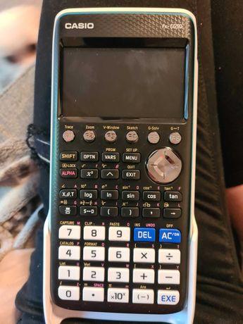 Kalkulator graficzny fx-cg50