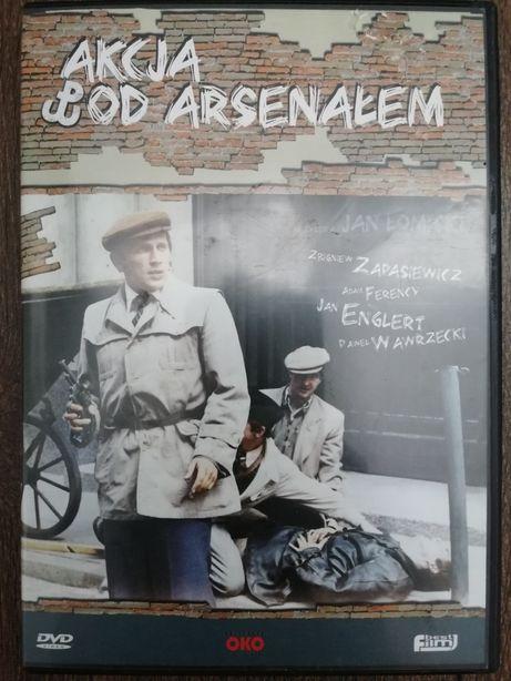 Akcja pod Arsenałem