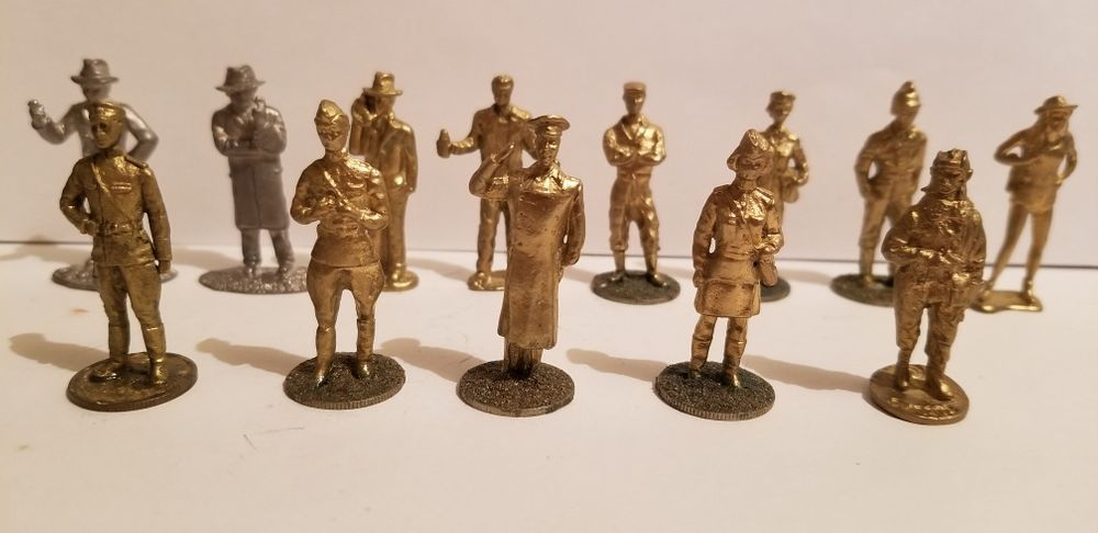Солдатики  50 грн Крыжановка - изображение 1